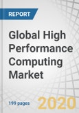 Global High Performance Computing (HPC) Market by Component (Solutions [Servers, Storage, Networking Devices, Software] & Services), Deployment Type, Organization Size, Server Prices Band, Application Area, and Region - Forecast to 2025- Product Image